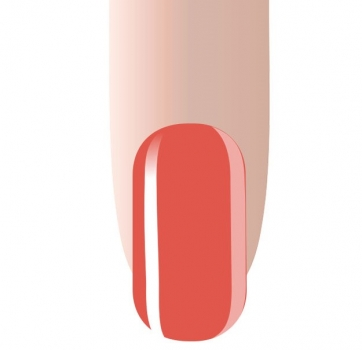 Gellack Salmon Pink UV/LED - Kopie
