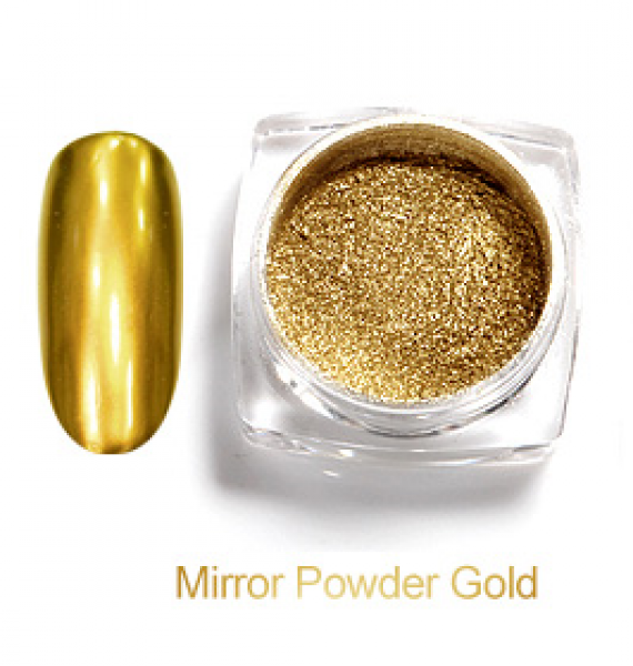 Vanalisa Mirror Powder-Gold